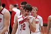 Boys Varsity Basketball - 1/13/2014 Montague
