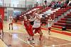 Boys Freshman Basketball - 1/21/2014 Spring Lake