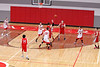 Boys Freshman Basketball - 1/21/2014 Spring Lake