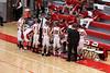 Boys JV Basketball - 1/21/2014 Spring Lake