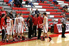 Boys Varsity Basketball - 2/3/2014 Fruitport