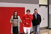 Boys Varsity Basketball - 2/3/2014 Fruitport