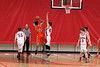 Boys JV Basketball - 2/20/2014 Grant