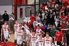 Boys Varsity Basketball - 2/28/2014 Reed City