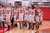 Boys JV Basketball - 12/12/2013 Fruitport