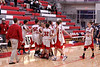 Boys Freshman Basketball - 12/17/2013 Mona Shores