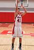 Boys JV Basketball - 12/17/2013 Mona Shores