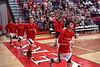 Boys Varsity Basketball - 1/16/2015 Spring Lake