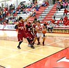 Boys Varsity Basketball - 2/6/2015 Orchard View (Photographer: Russ Tindall)