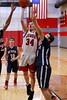 Boys Freshman Basketball - 2/25/2015 Big Rapids