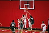 Boys JV Basketball - 2/26/2015 Muskegon Catholic Central
