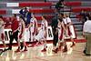 Boys JV Basketball - 2/26/2015 Muskegon Catholic Central
