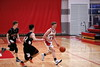 Boys JV Basketball - 3/5/2015 Ludington