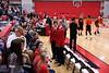 Boys Varsity Basketball - 3/5/2015 Ludington