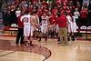 Boys Varsity Basketball - 12/9/2014 Shelby