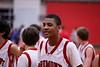 Boys JV Basketball - 12/11/2014 North Muskegon