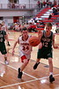Boys Freshman Basketball - 12/16/2014 Coopersville