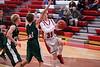 Boys JV Basketball - 12/16/2014 Coopersville