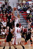 Boys Varsity Basketball - 12/30/2014 Grant