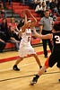 Girls Varsity Basketball - 1/8/2010 Grant