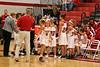 Girls Varsity Basketball - 1/22/2010 Orchard View