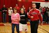 Girls Varsity Basketball - 2/5/2010 Newaygo