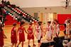 Girls Varsity Basketball - 3/3/2010 Districts Grant (Julie Gardenour)
