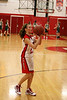 Girls JV Basketball - 12/8/2009 Coopersville