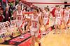 Girls Freshman Basketball - 1/13/2011 Spring Lake