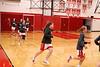 Girls JV Basketball - 1/13/2011 Spring Lake