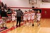 Girls JV Basketball - 2/15/2011 Ludington