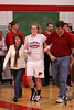 Girls Varsity Basketball - 2/25/2011 Orchard View (Parents Night)