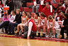 Girls Varsity Basketball - 12/7/2010 Shelby