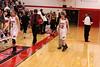 Girls Varsity Basketball - 12/10/2010 Tri-County