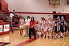 Girls Freshman Basketball - 1/26/2012 Fruitport