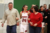 Girls Varsity Basketball - 2/3/2012 Tri-County (Parents Night)