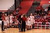 Girls Varsity Basketball - 2/3/2012 Tri-County (Parents Night)