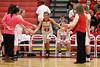 Girls Varsity Basketball - 2/24/2012 Spring Lake