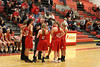 Girls Varsity Basketball - 2/27/2012 Districts Reed City