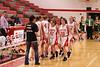 Girls Freshman Basketball - 12/5/2011 Comstock Park