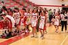 Girls JV Basketball - 12/5/2011 Shelby