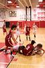 Girls Varsity Basketball - 12/9/2011 Orchard View