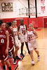 Girls Varsity Basketball - 12/9/2011 Orchard View