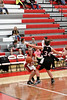 Girls JV Basketball - 1/7/2013 Whitehall
