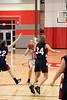 Girls Freshman Basketball - 1/17/2013 Big Rapids