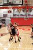 Girls JV Basketball - 1/17/2013 Grant