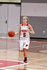 Girls Varsity Basketball - 2/1/2013 Orchard View (Mid-Winter)