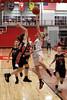 Girls Varsity Basketball - 2/22/2013 Grant (Seniors Night)