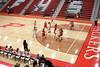 Girls Freshman Basketball - 11/30/2012 Spring Lake