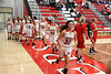 Girls Varsity Basketball - 11/30/2012 Spring Lake